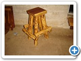 mt juniper bar stool